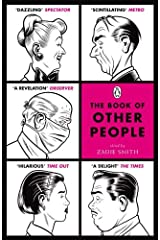 The Book of Other People Kindle Edition