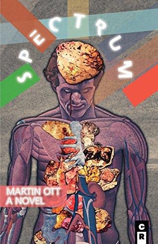 Spectrum by Martin Ott