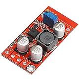 DROK DC Voltage Regulator Boost Converter 3-6V to 5-32V Step Up Volt Module Adjustable Positive Negative Dual Output