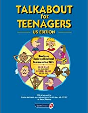 Talkabout for Teenagers US Edition: Developing Social Communication Skills