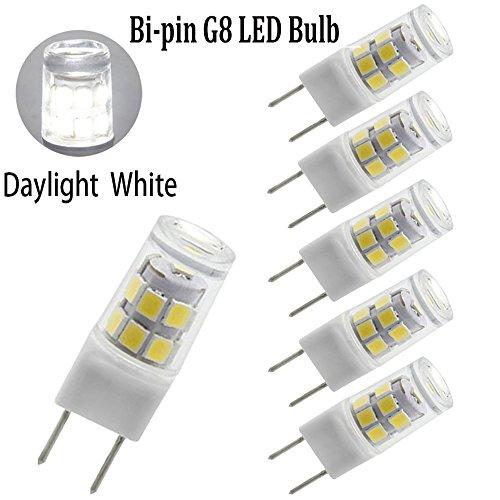 110V Led Puck Lights - 7