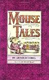 Mouse Tales, Arnold Lobel, 0060239417