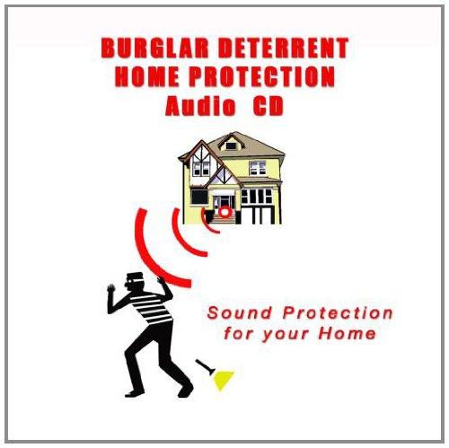 Burglar Deterrent - Home Protection Audio - Home Intruder Song