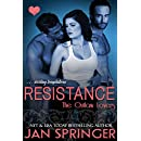 Resistance (The Outlaw Lovers)