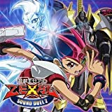 Yu-Gi-Oh! - Zexal Sound Duel 2 (2CDS) [Japan CD] MJSA-1051