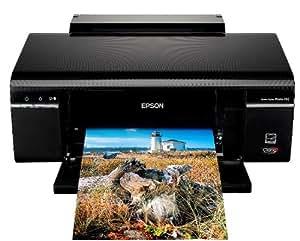 Epson Stylus Photo P50 - Impresora fotográfica (b/n: 37 PPM, color: 38 PPM)