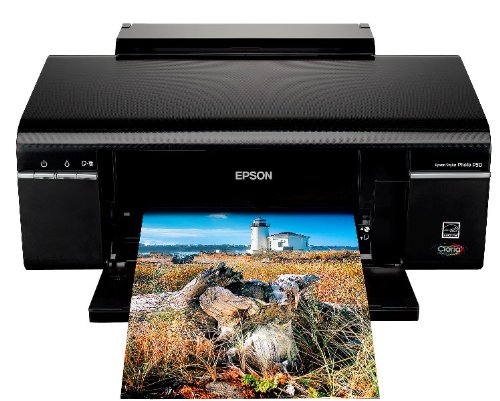 47 opinioni per Epson Stylus Photo P50 Inkjet / getto d'inchiostro Stampanti