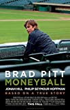 Movie Posters Moneyball - 11 x 17