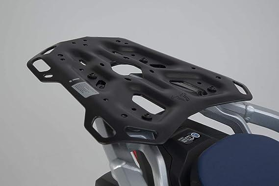 Sw Motech Topcase Komplett System Trax Adv Für Honda Crf 1100l Africa Twin Adv Auto