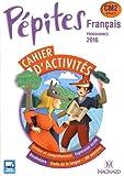 Français CM2 Pépites : Cahier d'activités