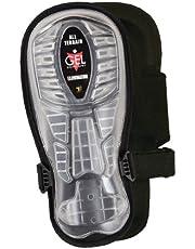 Tommyco Kneepads EL777 Gel Eliminator Knee Pads with Adjustable Sliding Strap