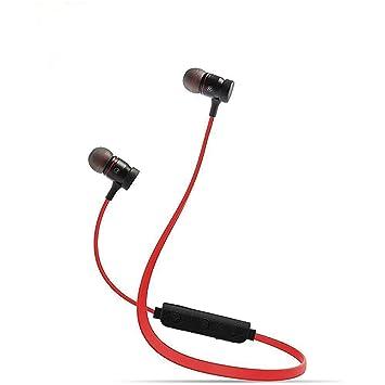 Aita M9 Auriculares Bluetooth 4.1 Inteligente Sport Inalámbrico headphone In Ear Stereo Cuello con Micrófono Earbud