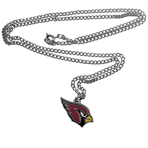 NFL Arizona Cardinals Chain Necklace