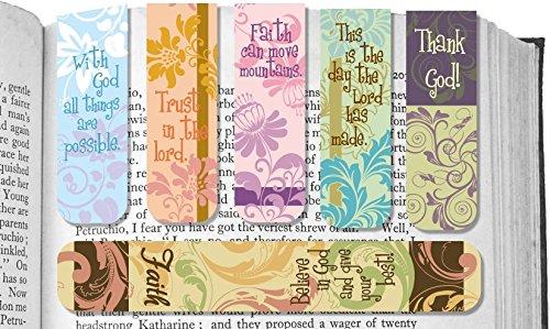- AngelStar Magnetic Bookmarks, Set of 6