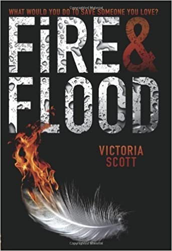 Fire & Flood by Scott, Victoria(February 25, 2014)