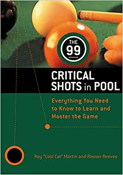 The 99 Critical Shots in Pool: Everything You Need to Know to Learn and Master the Game (Other)