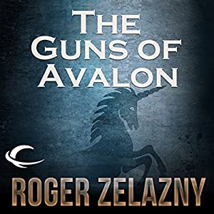 The Guns of Avalon | Livre audio