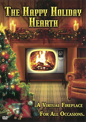 The Happy Holiday Hearth -