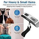 Etekcity Luggage Scale, Digital Portable Handheld