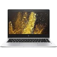 HP Elitebook 1040 G4 14 Notebook, Intel Core I7 7600U 2.8 Ghz, 16GB Ram, 512GB SSD, Natural Silver/Diamond Cut Design