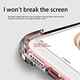 Spectacular Ace Shock Proof Protective Soft Transparent Back Case Cover For Samsung Galaxy C9 Pro [Bumper Corners with Air Cushion Technology]