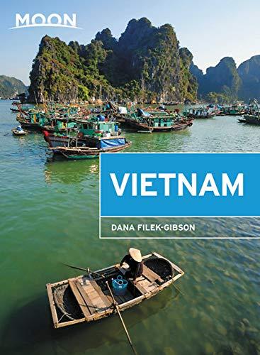 Moon Vietnam (Travel Guide)