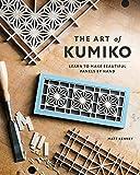 The Art of Kumiko: Learn to Make Beautiful Panels