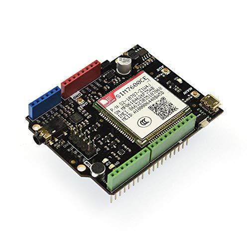 SIM7600CE T Arduino UNO Leonardo 2G Communication GNSS Positioning Module product image