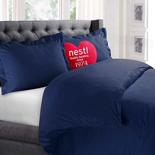 Nestl Bedding Protects Comforter Microfiber product image
