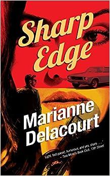 Sharp Edge por Marianne Delacourt Gratis