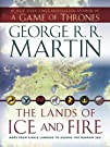 The Lands of Ice and Fire (A Game o...
