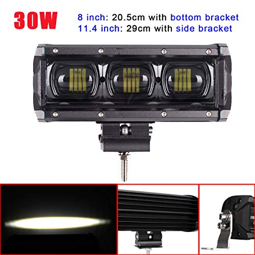8 inch driving lights - 5