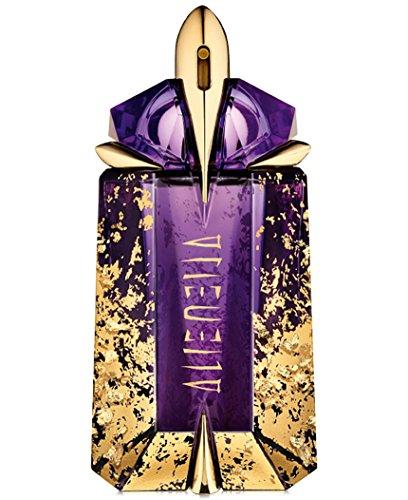 ALIEN by Thierry Mugler Divine Collector Spray Eau de Parfum 2 oz Refillable LIMITED EDITION