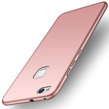 ORNARTO Funda Huawei P10 Lite, HW P10 Lite Carcasa [Ultra ...