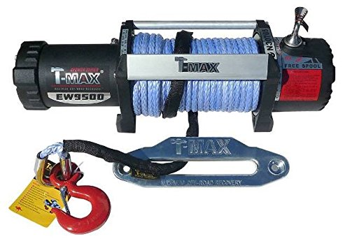 T-Max EW9500S Electric Winch
