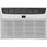 Frigidaire FFRE1233U1 22 Energy Star Rated Window Air Conditioner with 12,000 BTU Cooling Capacity in White