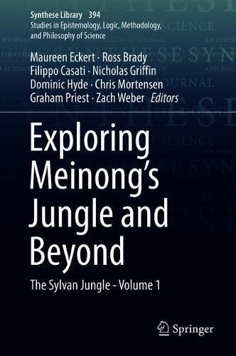 Exploring Meinong's Jungle and Beyond: The Sylvan Jungle - Volume 1