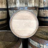Midwest Barrel Company Small White Oak Barrel
