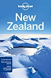Books : Lonely Planet New Zealand (Travel Guide)