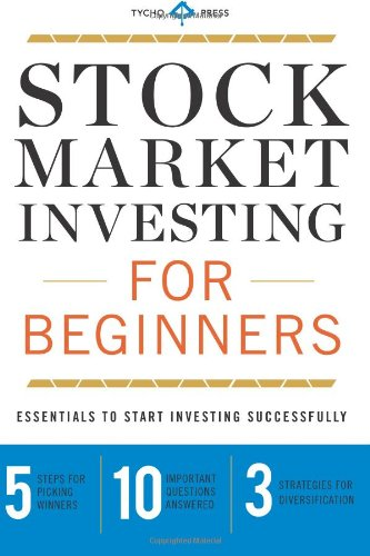 Stock Market Investing for Beginners Essentials to Start Investing Successfully