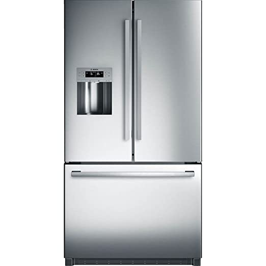 Amazon.com: Bosch b26ft50sns 800 Series 36 inch francés ...