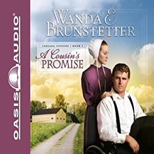A Cousin's Promise Audiobook