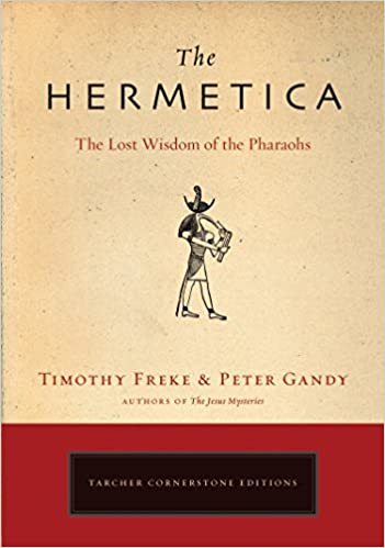 Image result for the hermetica