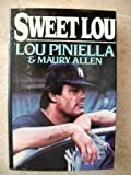 Sweet Lou, Lou Pinella and Maury Allen, 0399131426