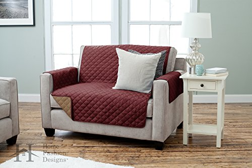 Reversible Protector Home Fashion Designs