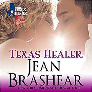 Texas Healer Audiobook