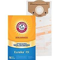 Arm & Hammer (ARMCW) A& H Eureka Style RR Premium Paper 9 Pk Bag