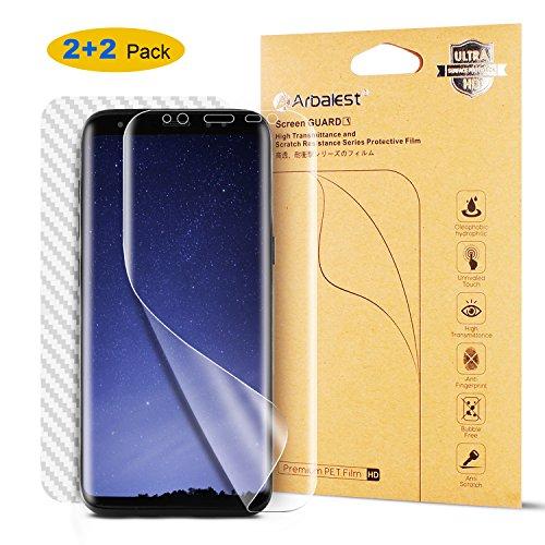 Silicon Skin Screen Protector - 6