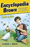 [Encyclopedia Brown Cracks the Case] (By: Donald J Sobol) [published: September, 2008]