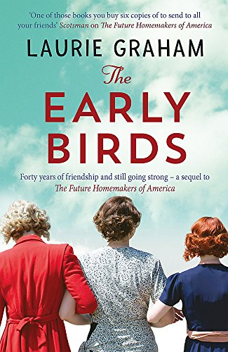 PDF] Download The Early Birds By - Laurie Graham *Full Books